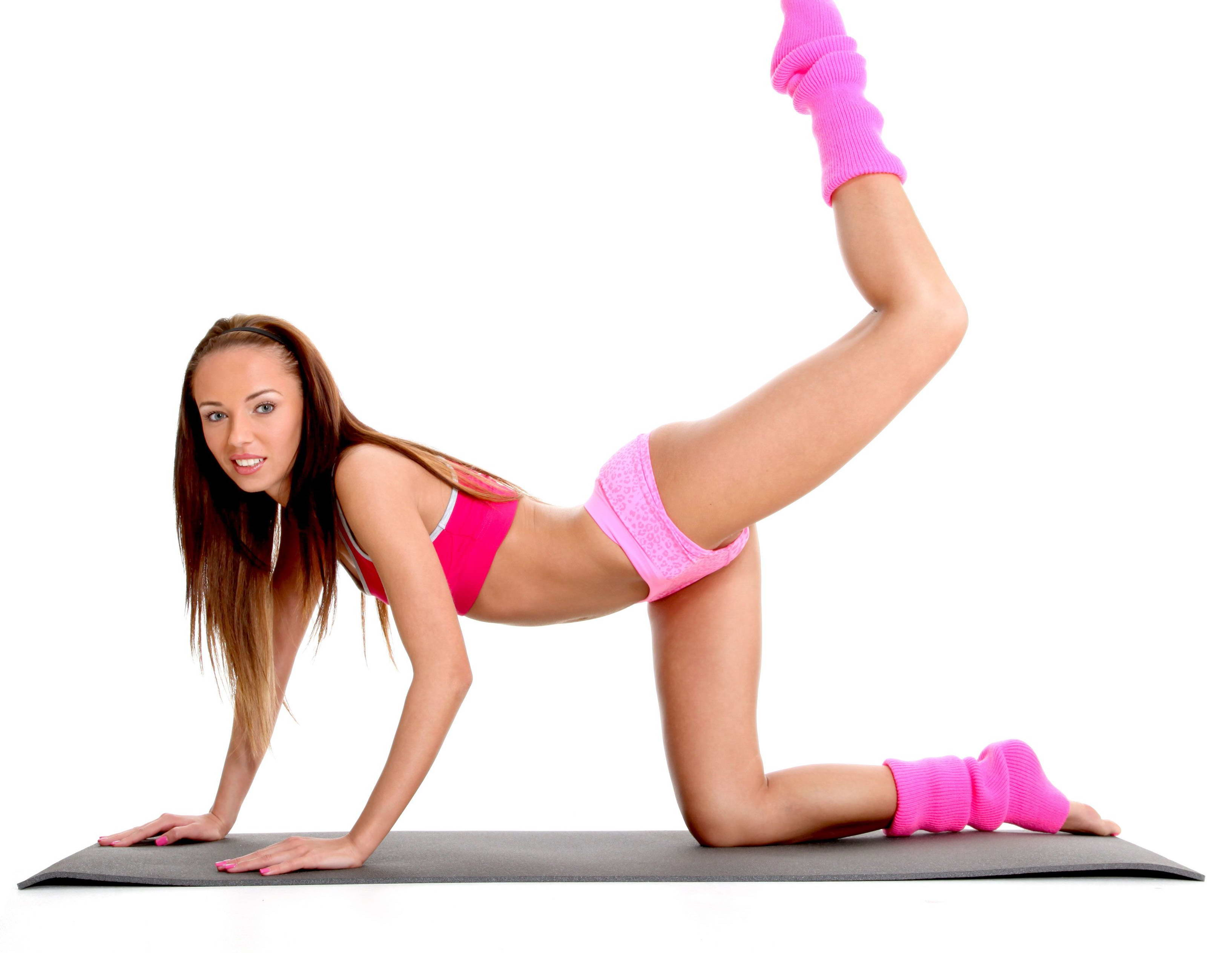 London escorts - sexy yoga girl