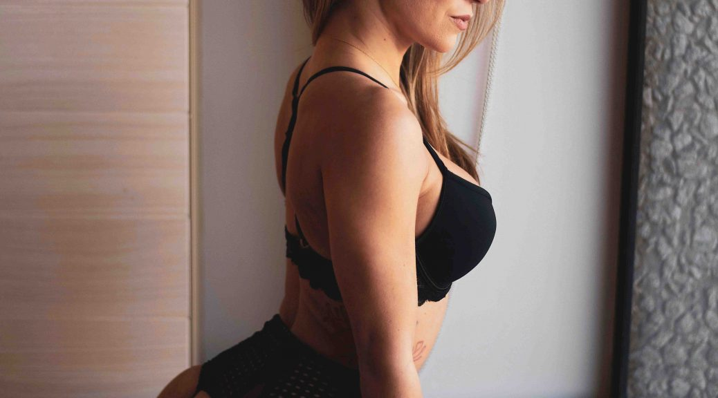 escorts in London - fit and sexy